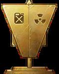 Idol of Wealth IV
