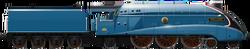 LNER A4 Mallard