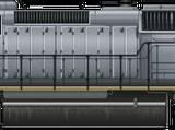 RFFSA SD40-2