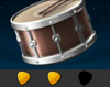 Achievement Rock Drummer II