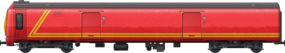 Rail Mail DTPMV