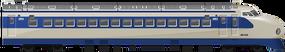 Shinkansen Zero
