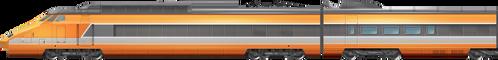 TGV Revamp Tail