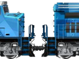 ES44 Frostbite D
