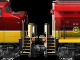 ES44 Matadores D