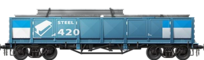 Kiruna Steel