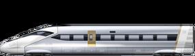 Speedliner Tail