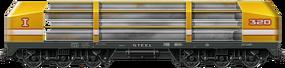 V320 Steel