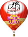 Cyclo Balloon