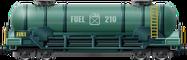 Logger Fuel