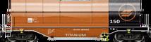 Charge Titanium