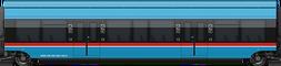 Koncar PF10 2nd class