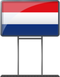Sign - NED (Big)