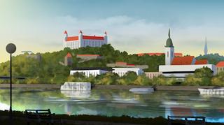 Theme Bratislava