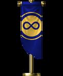 Infinity Flag XL