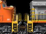 Ontario Freight II