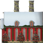 Santa Claus Workshop