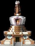 Tibetian Stupa