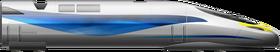 Alstom HS2