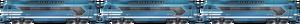 Old SNCF 68000 Triple