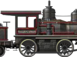 Transylvania (Locomotive)
