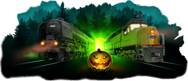 Banner Halloween 2015
