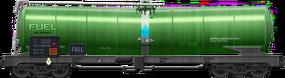 Crude Oil Tank