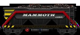Gravel Mammoth