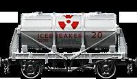 Icebreaker Uranium