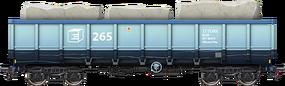 Icetrain Marble
