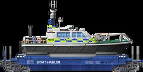 MPU Boat Carrier