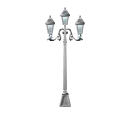Canal Lamp