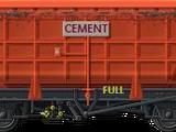 Cement Shipper