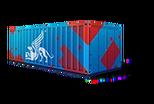 Pixel Container
