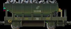Silicon Shipper
