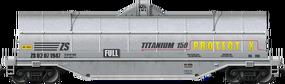 Titanium Coil Car