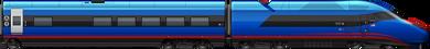 Alstom Avelia