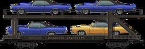 Autorack GT