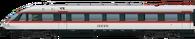 DB Class 403 Tail