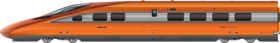 Inverso Tail