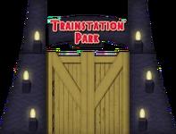 Trainstation Park