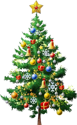 Yule Tree (decoration)