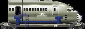 Aero Cockpit