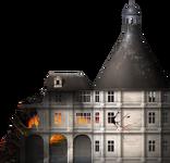 Chambord Castle 3-3
