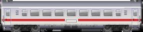 DB InterCity Class 2