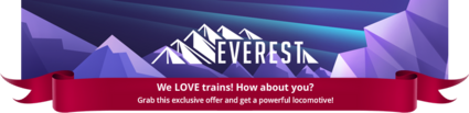Gem Offer Everest 2019