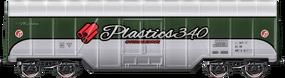 Mistletoe Plastics