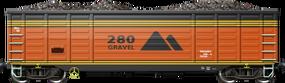 PXFD Gravel