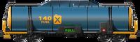 TSX Fuel