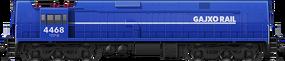 Conrail E44